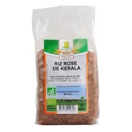 Riz rose de Kerala (Inde), Bio - 500 g - Moulin des Moines