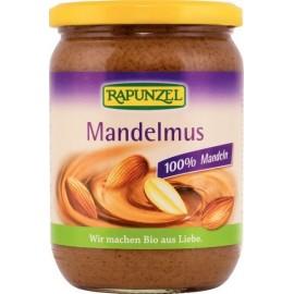 Bio Mandelmus braun - 500g - Rapunzel
