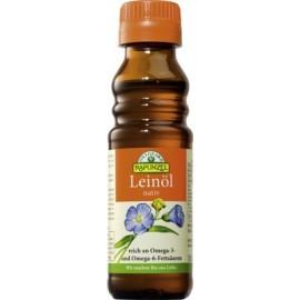 Bio Oxyguard Leinöl nativ - 100ml - Rapunzel