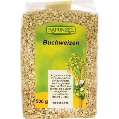 Bio Buchweizen - 500g - Rapunzel
