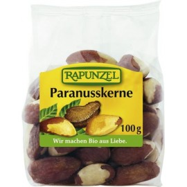 Bio Paranusskerne - 100g - Rapunzel