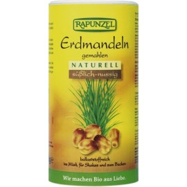 Erdmandeln gemahlen naturell, Bio - 300g - Rapunzel