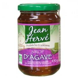 Sirop d'agave Bio - 450g - Jean Hervé