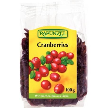 Cranberries Bio - 100g - Rapunzel