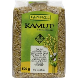 Kamut® Khorasan Weizen Bio - 500g - Rapunzel