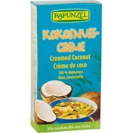 Bio Kokosnuss-Creme - 100g - Rapunzel