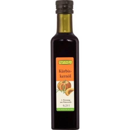 Kürbiskernöl Bio - 250ml - Rapunzel