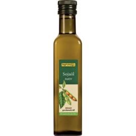 Sojaöl nativ, Bio - 0.25l - Rapunzel