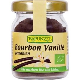 Bourbon Vanille gemahlen Bio - 15g - Rapunzel
