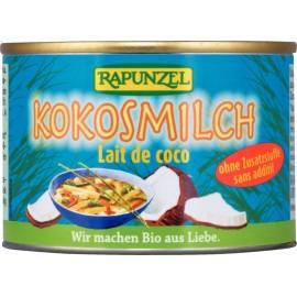 Kokosmilch Bio - 200ml - Rapunzel