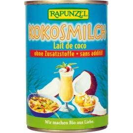 Kokosmilch Bio - 400ml - Rapunzel