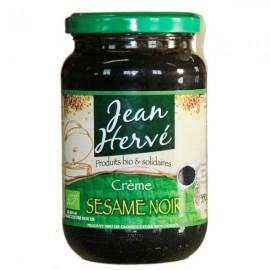 Bio Sesammus schwarz - 350g - Jean Hervé