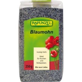 Pavot bleu Bio - 250g - Rapunzel
