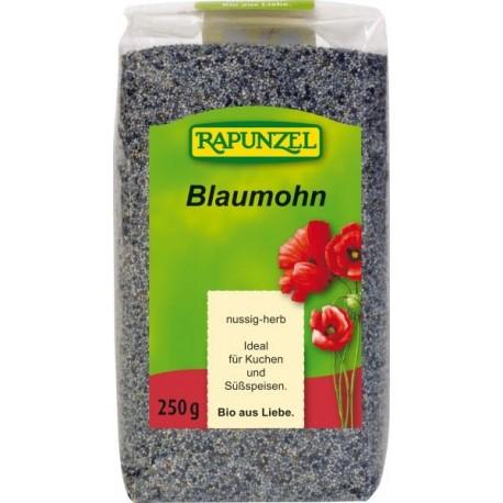 Bio Blaumohn - 250g - Rapunzel