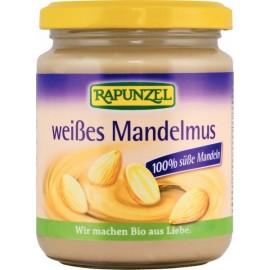 Mandelmus weiss bio - 500g - Rapunzel