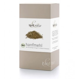 Bio Hanfmehl - 500g - Hanf Natur