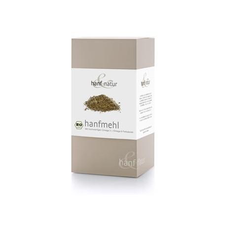 Farine de chanvre bio - 500g - Hanf Natur