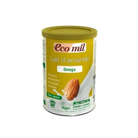 Instant-Pulver Mandel Digest - 400g - EcoMill