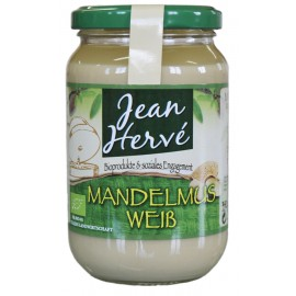 Purée d'amande blanche, Bio, - 350g - Jean Hervé