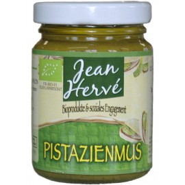 Pistazienmus, Bio - 100g - Jean Hervé