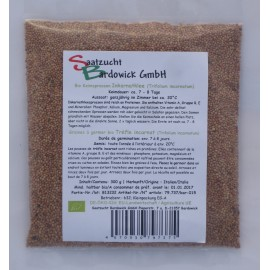 Inkarnatklee Bio Keimsamen - 300 g - Bardowick