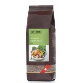 Graines de lin bio - 350g - Biofarm