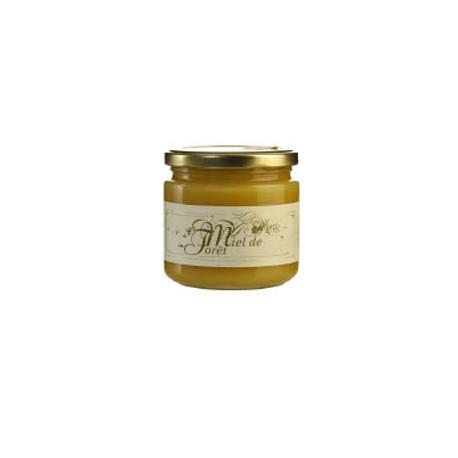 Miel de fôret suisse, bio - 500g - Lehmann