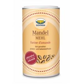 Mandelmehl Bio - 200g - Govinda