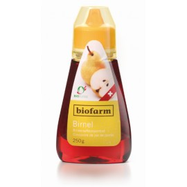 Bio Birnel-Dispenser - 250g - Biofarm