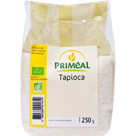 Tapioca Bio - 250g - Priméal