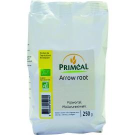 Bio Pfeilwurzelmehl / Arrow Root - 250g - Priméal