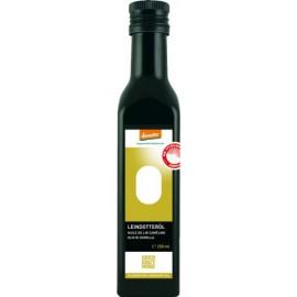 Leindotteröl Demeter kalt gepresst - 250ml - Naturkraftwerke