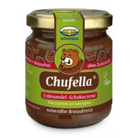 Chufella Erdmandel-Schokocreme Bio - 220g - Govinda