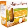 Tartines craquantes à l'oignon, bio - 150g - Le pain des fleurs