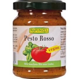 Pesto Rosso Bio, végan - 120g - Rapunzel