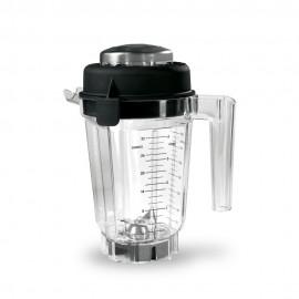 Vitamix Tritan-Behälter 0,9l mit Trockenschneidemesser