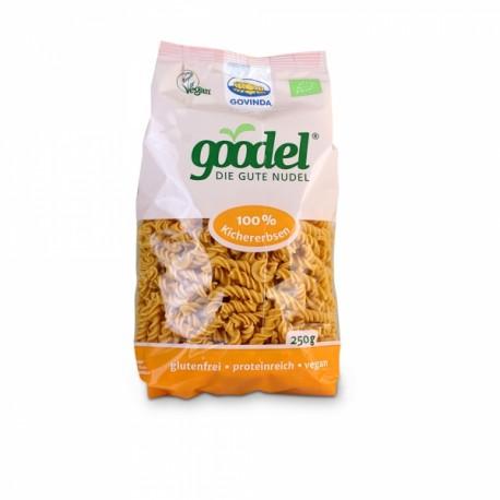 Goodel pois chiches, Bio - 250g - Govinda