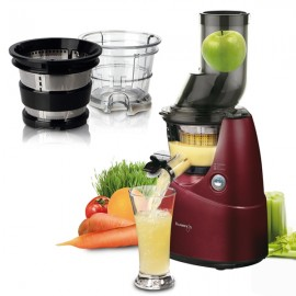 Kuvings Juicer B6000 SuperPlus rot