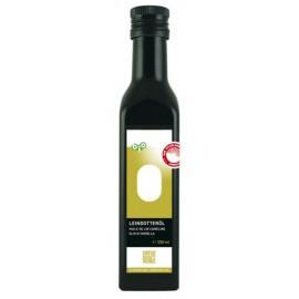 Bio Leindotteröl kalt gepresst - 250ml - Naturkraftwerke