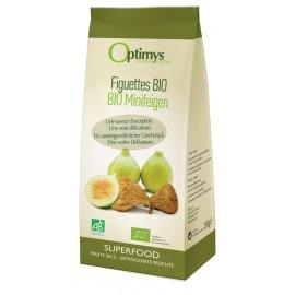 Figuettes Bio - 250g - Optimys