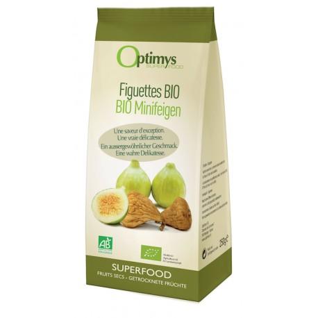 Figuettes Bio - 300g - Optimys