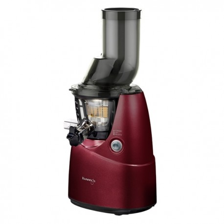 Kuvings Juicer B6000 rouge