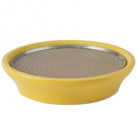 Tamis à cresson Ø 12cm jaune - Eschenfelder