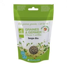 Roggen, Sprossen-Keimsaat, Bio - 200g - Germline