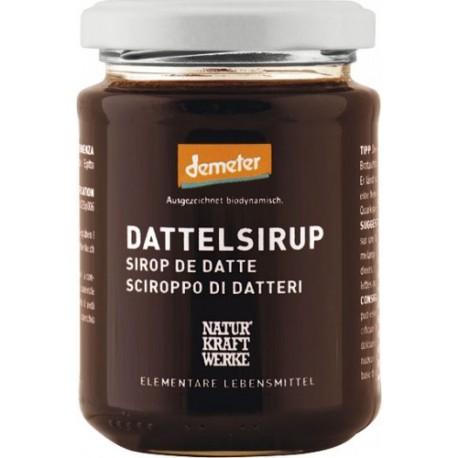 Sirop de dattes Demeter - 200 ml - Naturkraftwerke