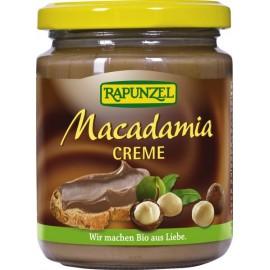 Crème de macadamia Bio - 250g - Rapunzel