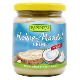 Crème Coco-Amande Bio - 250g - Rapunzel
