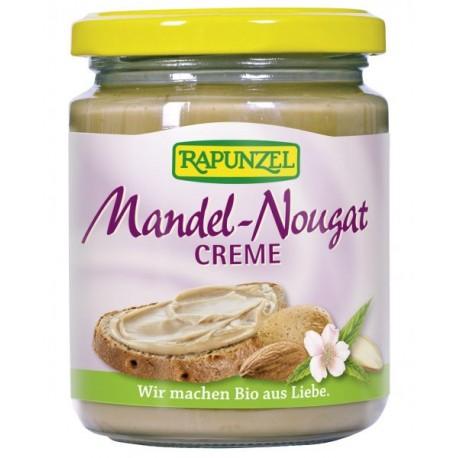 Crème Amande-Nougat Bio - 250g - Rapunzel