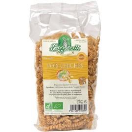 Bio Teigwaren Spiralen Kichererbsen - 250g - Lazzaretti