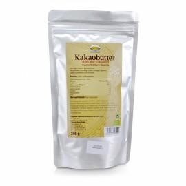 Bio Kakaobutter - 200g - Govinda